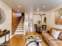 Photo of 2407 EAGER ST, Baltimore, MD 21205 (MLS # BA10083873)