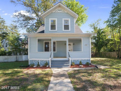 Photo of 5507 CRAIG AVE, Baltimore, MD 21212 (MLS # BA10084883)