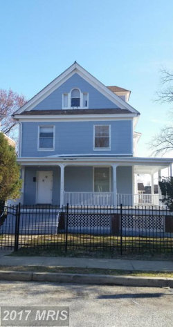 Photo of 509 38TH ST E, Baltimore, MD 21218 (MLS # BA9829381)