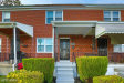 Photo of 3110 PIEDMONT AVE, Baltimore, MD 21216 (MLS # BA9930759)