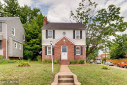 Photo of 5006 REMMELL AVE, Baltimore, MD 21206 (MLS # BA9987614)