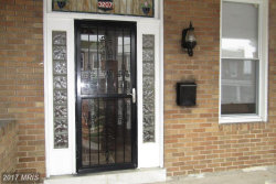 Photo of 3207 CLIFTMONT AVE, Baltimore, MD 21213 (MLS # BA9988024)