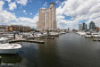 Photo of 100 HARBORVIEW DR, Unit 2303, Baltimore, MD 21230 (MLS # BA9988222)