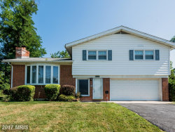 Photo of 6020 OLD FREDERICK RD, Catonsville, MD 21228 (MLS # BC10001781)
