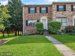 Photo of 1 KEEN VALLEY DR, Catonsville, MD 21228 (MLS # BC10006843)