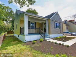 Photo of 3010 4TH AVE, Parkville, MD 21234 (MLS # BC10006850)