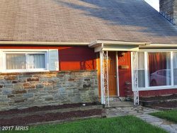 Photo of 1117 OREMS RD, Baltimore, MD 21220 (MLS # BC10034561)