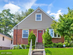 Photo of 9004 BRIAR RD, Parkville, MD 21234 (MLS # BC10044834)