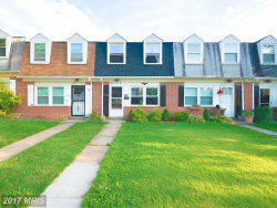 Photo of 1305 MANTLE ST, Parkville, MD 21234 (MLS # BC10049419)