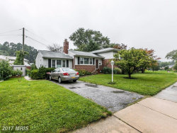 Photo of 902 SHELLEY RD, Towson, MD 21286 (MLS # BC10051317)