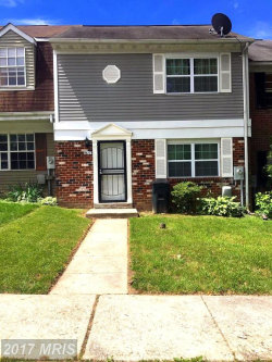 Photo of 9617 AXEHEAD CT, Randallstown, MD 21133 (MLS # BC10054671)