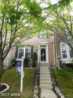Photo of 1041 CAMPBELL MEADOW RD, Owings Mills, MD 21117 (MLS # BC10055791)