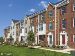 Photo of 9424 ADELAIDE LN, Unit 143G/138, Owings Mills, MD 21117 (MLS # BC10061895)