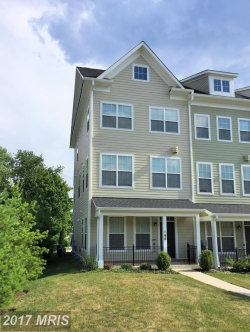 Photo of 146 LINDEN PL, Towson, MD 21286 (MLS # BC10062744)