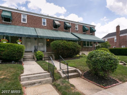Photo of 1824 DEVERON RD, Towson, MD 21286 (MLS # BC10063871)
