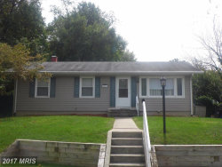 Photo of 2406 WINDSOR RD, Baltimore, MD 21234 (MLS # BC10064155)