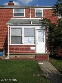 Photo of 8023 WALLACE RD, Baltimore, MD 21222 (MLS # BC10065349)