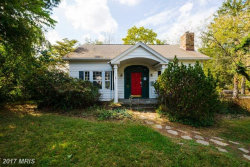 Photo of 117 HANOVER RD, Reisterstown, MD 21136 (MLS # BC10078019)