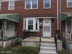 Photo of 1917 NEVILL RD, Baltimore, MD 21222 (MLS # BC10083992)