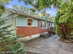 Photo of 311 HAMMERSHIRE RD, Reisterstown, MD 21136 (MLS # BC10085361)