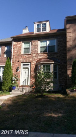 Photo of 24 STEEPLEJACK CT, Owings Mills, MD 21117 (MLS # BC10085716)