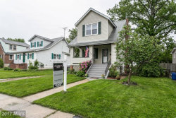 Photo of 7805 ARDMORE AVE, Parkville, MD 21234 (MLS # BC9945652)