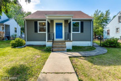 Photo of 3426 ABBIE PL, Baltimore, MD 21244 (MLS # BC9953918)
