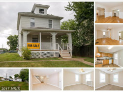 Photo of 5900 HAMILTON AVE, Rosedale, MD 21237 (MLS # BC9975929)