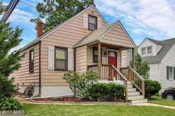 Photo of 2525 LINWOOD RD, Parkville, MD 21234 (MLS # BC9978766)