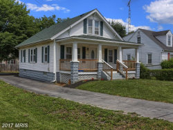 Photo of 238 WARM SPRINGS AVE, Martinsburg, WV 25404 (MLS # BE9010723)