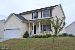 Photo of 660 CHESHIRE RD, Bunker Hill, WV 25413 (MLS # BE9903638)