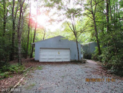 Tiny photo for 12555 TONGUE COVE LN, Lusby, MD 20657 (MLS # CA10048895)