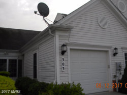 Photo of 303 BUTTERFLY DR, Unit 93, Taneytown, MD 21787 (MLS # CR10035520)