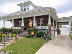 Photo of 305 BALTIMORE ST E, Taneytown, MD 21787 (MLS # CR10037328)