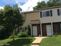 Photo of 4305 WHITE OAK CT, Hampstead, MD 21074 (MLS # CR10055962)