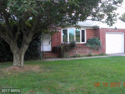 Photo of 506 POOLE RD, Westminster, MD 21157 (MLS # CR10060577)