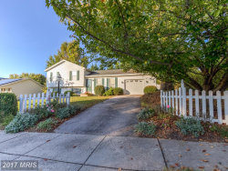 Photo of 566 WHISPERING MEADOWS DR, Westminster, MD 21158 (MLS # CR10074518)
