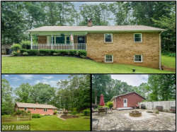 Photo of 5412 CABBAGE SPRING RD, Mount Airy, MD 21771 (MLS # CR9983593)