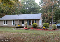 Photo of 17393 MERRIMAC RD N, Culpeper, VA 22701 (MLS # CU10079383)