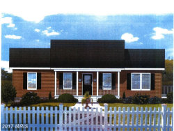 Photo of LOT 2 WOODLAND CHURCH ROAD, Culpeper, VA 22701 (MLS # CU10081896)