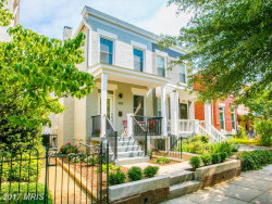Photo of 1612 D ST SE, Washington, DC 20003 (MLS # DC10005628)