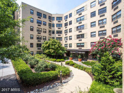 Photo of 1801 CLYDESDALE PL NW, Unit 617, Washington, DC 20009 (MLS # DC10011388)