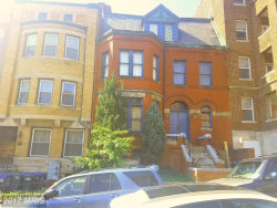 Photo of 1424 BELMONT ST NW, Washington, DC 20009 (MLS # DC10011627)