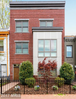 Photo of 1423 1ST ST NW, Unit A, Washington, DC 20001 (MLS # DC10014855)