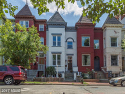 Photo of 42 SEATON PL NW, Washington, DC 20001 (MLS # DC10021510)