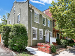 Photo of 1716 NEWTON ST NW, Washington, DC 20010 (MLS # DC10024353)