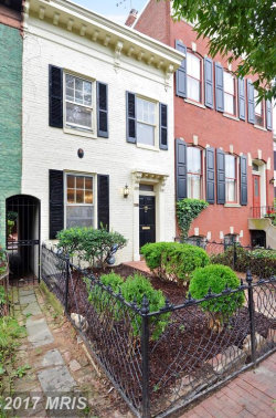 Photo of 417 INDEPENDENCE AVE SE, Washington, DC 20003 (MLS # DC10028188)