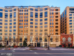 Photo of 400 MASSACHUSETTS AVE NW, Unit 1009, Washington, DC 20001 (MLS # DC10032963)