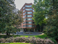 Photo of 4200 CATHEDRAL AVE NW, Unit 1115, Washington, DC 20016 (MLS # DC10034390)