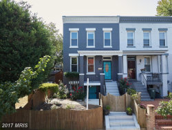Photo of 1427 F ST NE, Washington, DC 20002 (MLS # DC10038178)